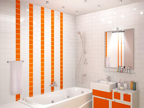 светильники для туалета и ванной фото