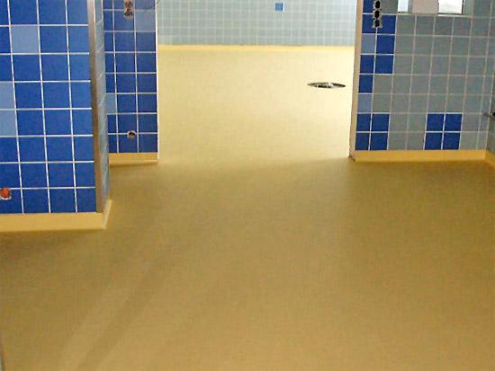 Полиуретановый наливной пол ивсил гидроизоляция пола подвального помещения