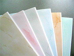 Пластиковые пвх панели (фото)