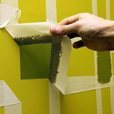 Как покрасить стены в ванной?