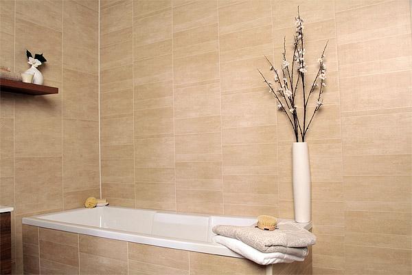 материал для отделки ванной комнаты