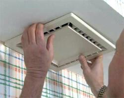 Устройство вентиляции в частном доме (фото)